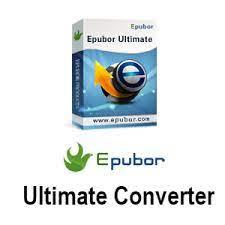 epubor ultimate 2