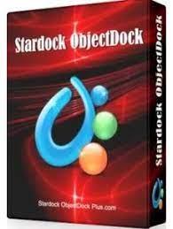 ObjectDock Plus Crack