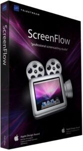 ScreenFlow Cracked Free Download