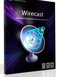 Wirecast Crack