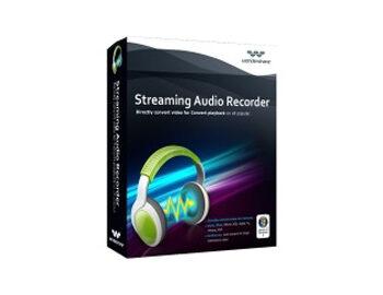 Wondershare Streaming Audio Recorder Crack 1